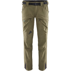 Klättermusen M's Gere 2.0 Pants Dusty Green